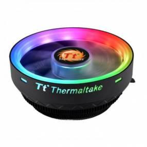 Cooler P/ CPU Thermal UX100 ARGB CL-P064-AL12SW-A