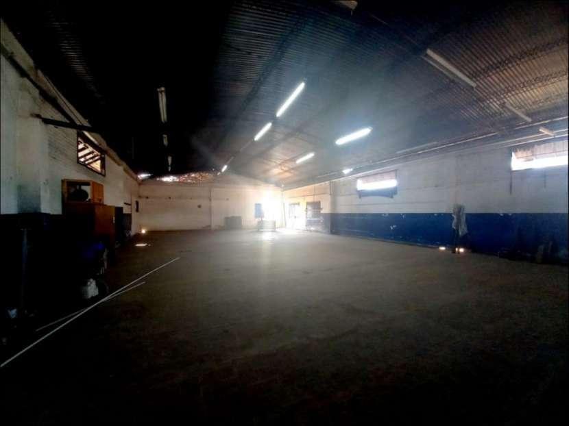 Depósito en el Edificio Corralón - 1