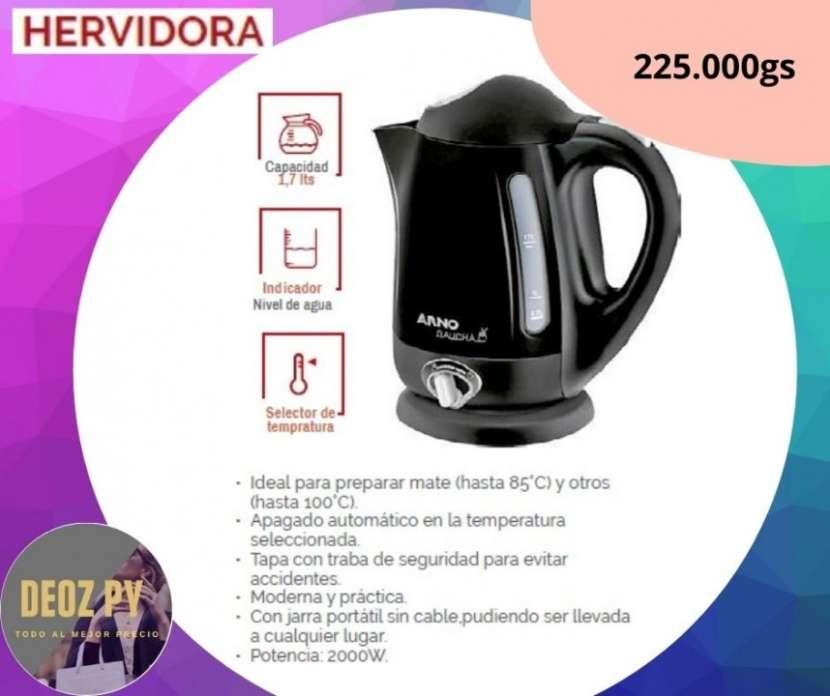Hervidora Arno - 0