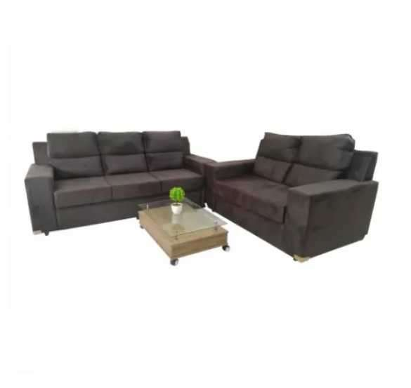 Sofá Rubí 3 y 2 lugares confort (2725) - 1