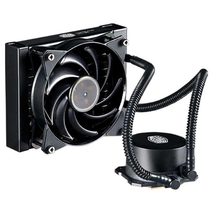 Cooler LITE 120 CPU Cooler Master Liquid - 0