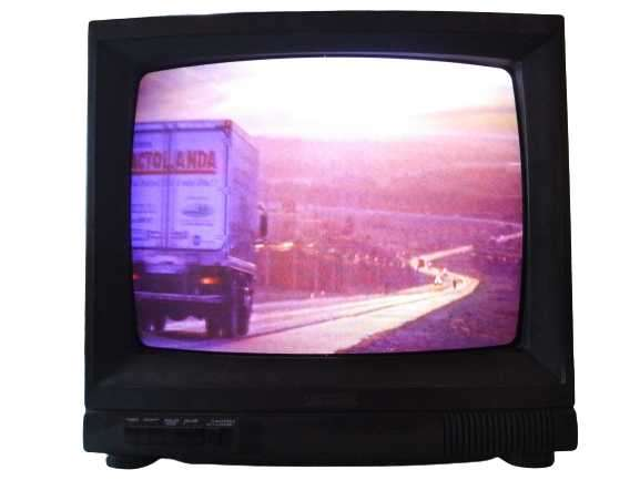 Televisor Broksonic - 0