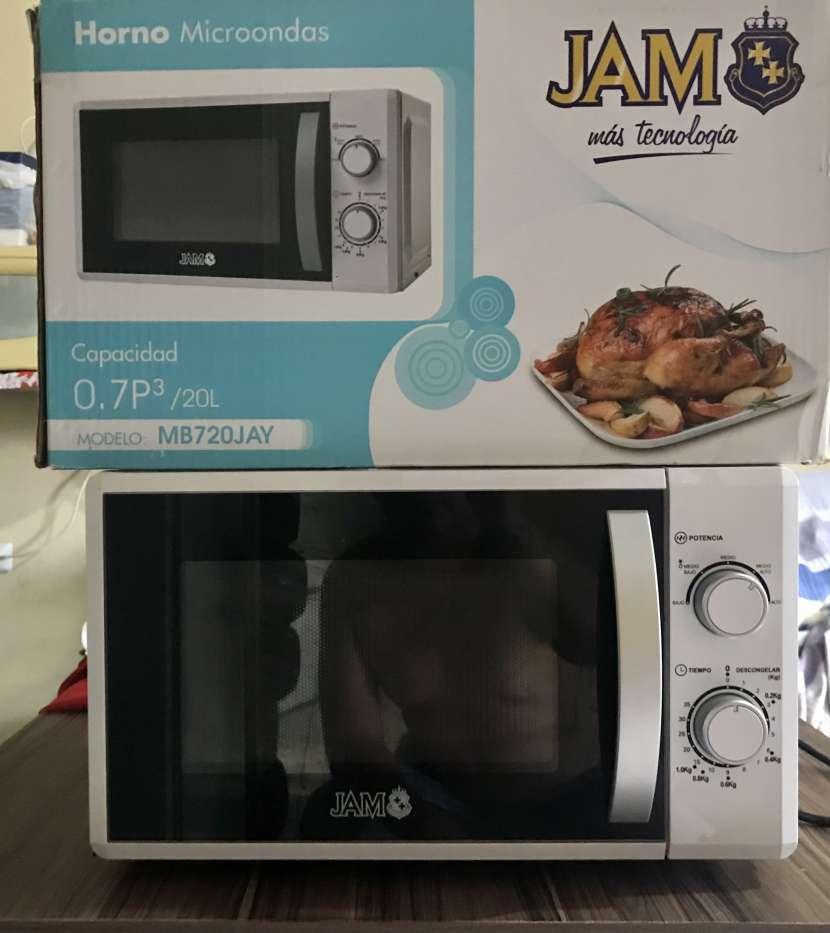 Microondas JAM - 0