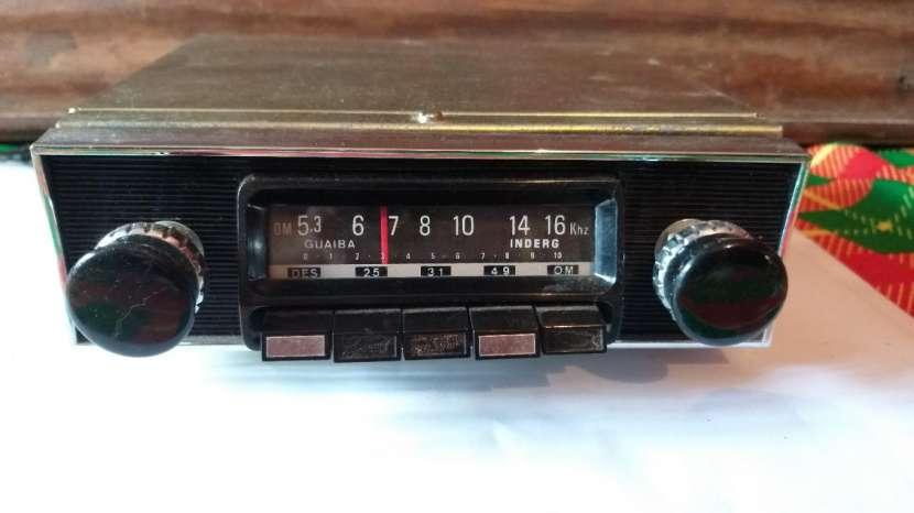 Radio Alemán Inderg - 0