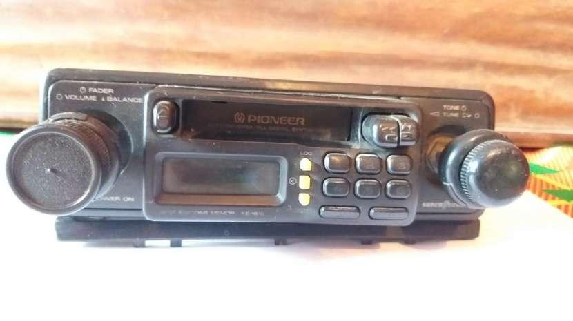 Autoradio Pioneer - 0
