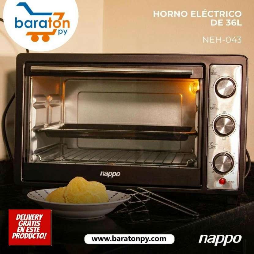 Horno Nappo - 0