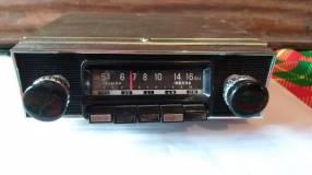 Radio alemán Inderg