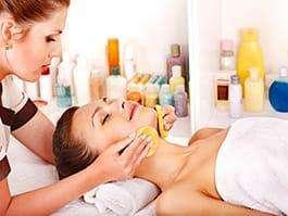 Reducción y tratamiento facial para Mamá - 2