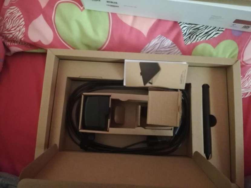 Tablet digitalizadora - 4