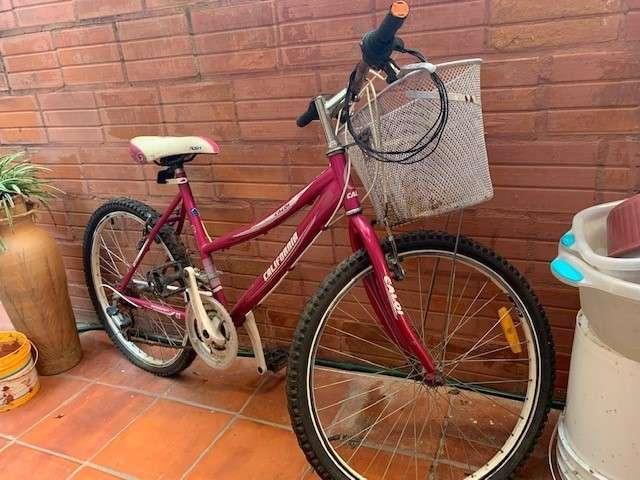 Bicicleta Caloi California aro 24  - 0