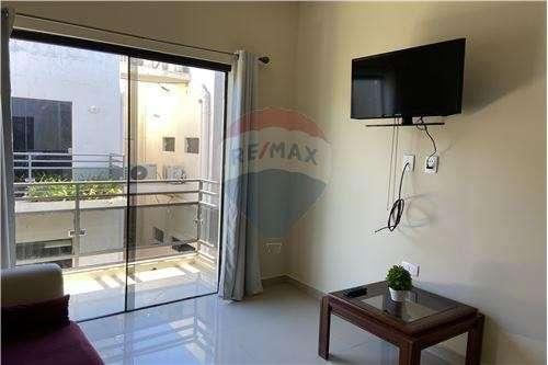 Departamento en Edificio Felicciana - 2