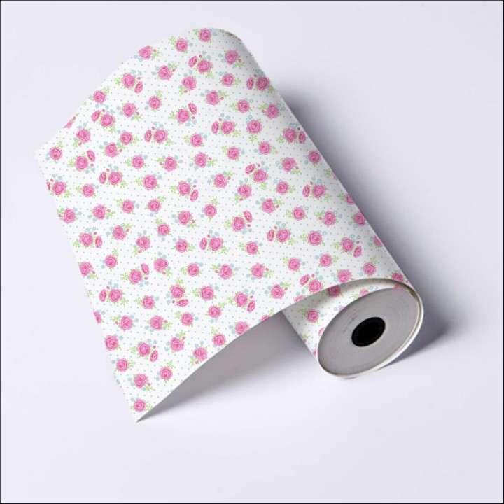 Bobinas para papel de regalo - 1