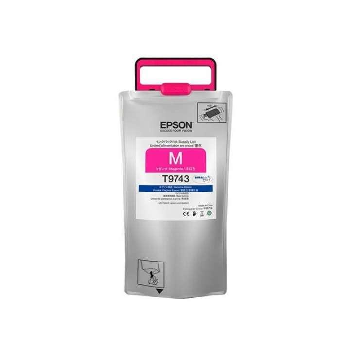 Tinta magenta Epson T974320 C869R - 0