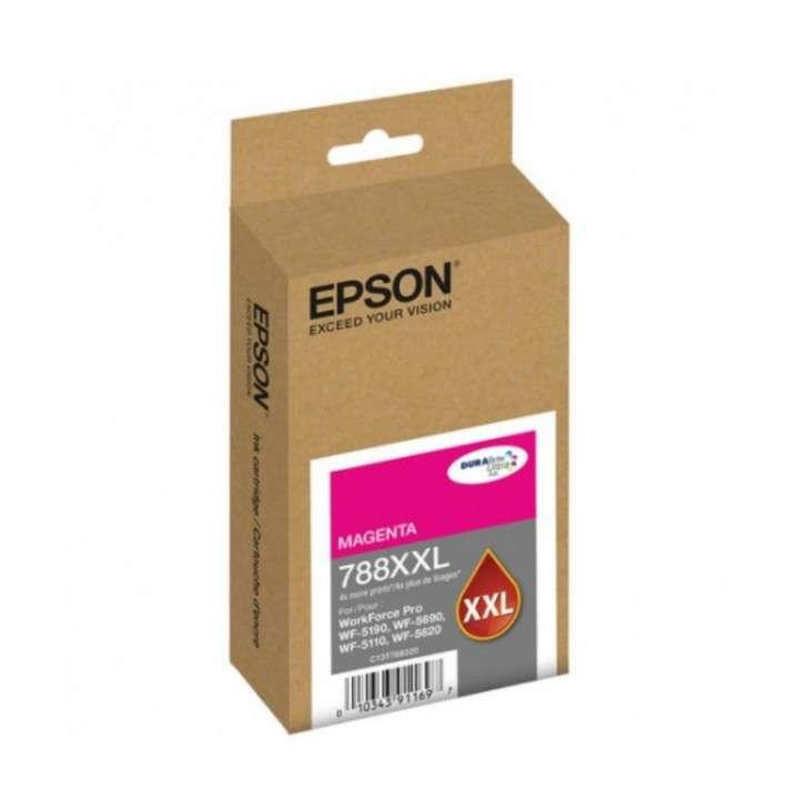 Tinta magenta Epson T788XXL320-AL W5190/5690 - 0