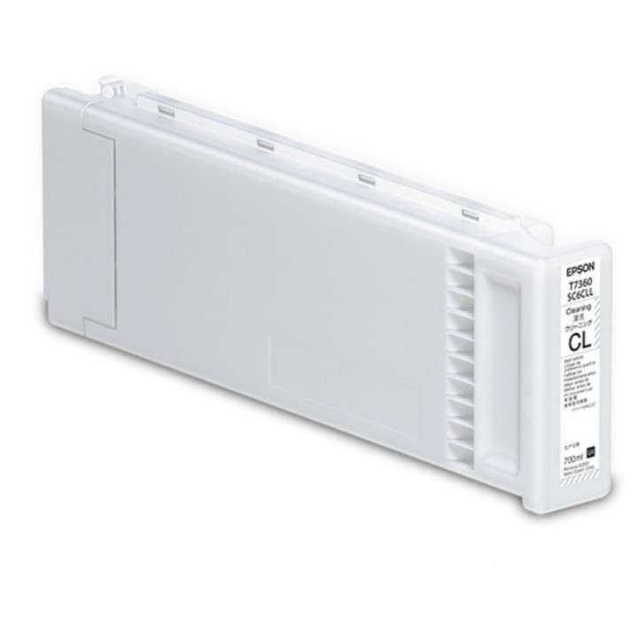 Cartucho de limpieza (F2100WE) tinta Epson T736000 - 0