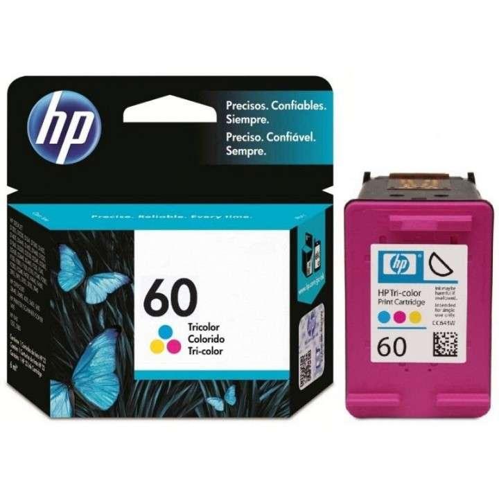 Tinta color HP CC 643WL60 - 0