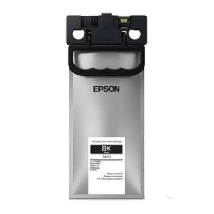 Tinta negro Epson T01C120 WF-C579R - 0