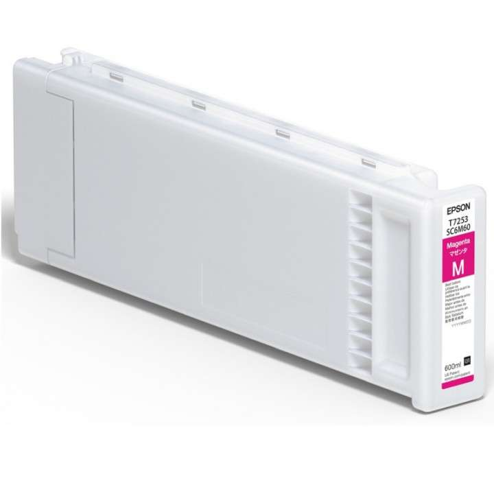 Tinta Epson T725300 magenta 725 (F2100WE) - 0