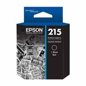 Tinta Epson WF-100 T215120-AL negro