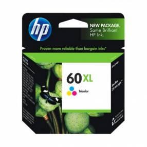 Tinta HP C644WL 60XL color
