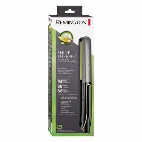 Planchita Remington S12A con aguacate