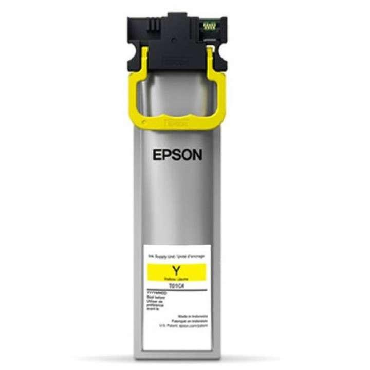 Tinta yellow Epson T01C420 WF-C579R - 0