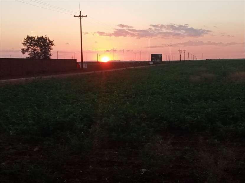 Terrenos en Santa Rita Alto Paraná - 8