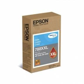 Tinta cyan Epson T788XXL220-AL W5190/5690