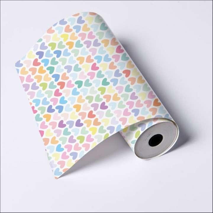 Bobinas para papel de regalo - 0