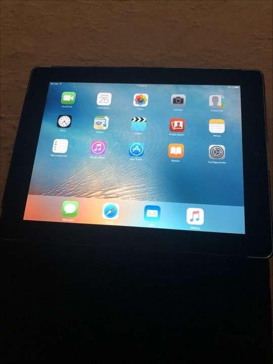 iPad 2 - 0