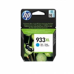 Tinta cyan HP CN054AL 933 XL 7110