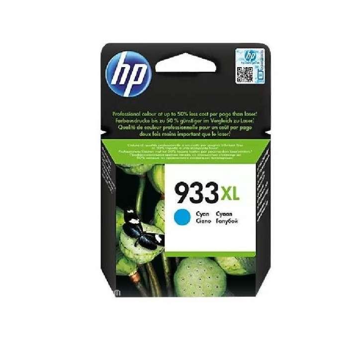 Tinta cyan HP CN054AL 933 XL 7110 - 0