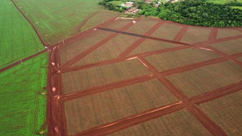 Terrenos en Santa Rita Alto Paraná - 1