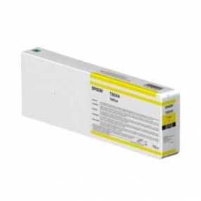 Tinta Epson ultrachrome HD/HDX T804400 amarillo 700 ml