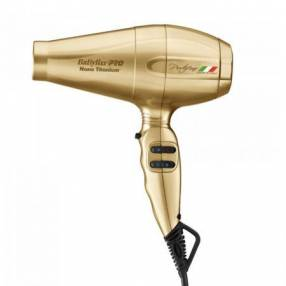 Secador Babyliss Pro Portofino 6600 Gold