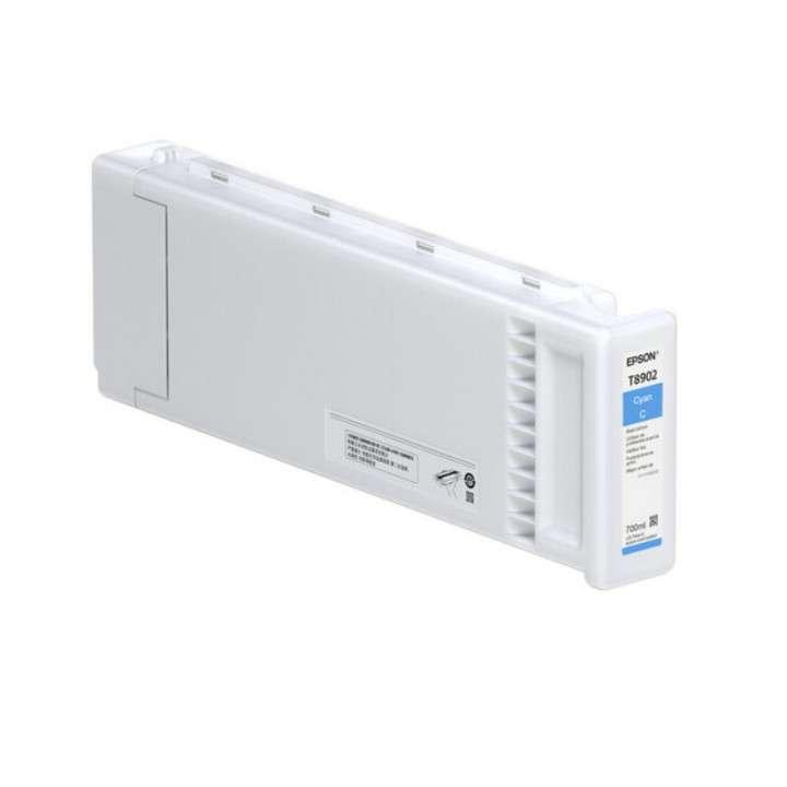 Tinta Epson T890200 cyan (S40600PE) - 0