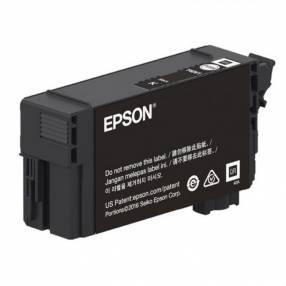Tinta Epson T40V120 negro 50 ML P/ Surecolor T5170 T3170