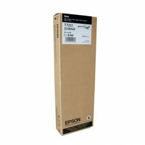 Tinta Epson T725100 negro 725 (F2100WE)