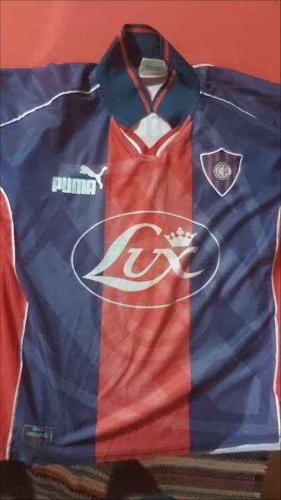 Camisetas del Club Cerro Porteño - 0