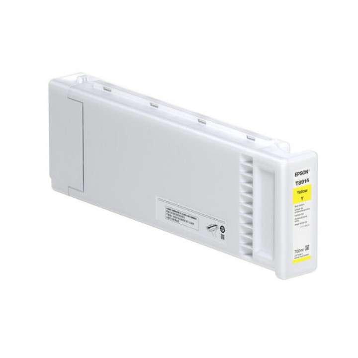 Tinta amarillo Epson T890400 S40600PE - 0