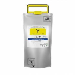 Tinta yellow Epson T974420 C869R