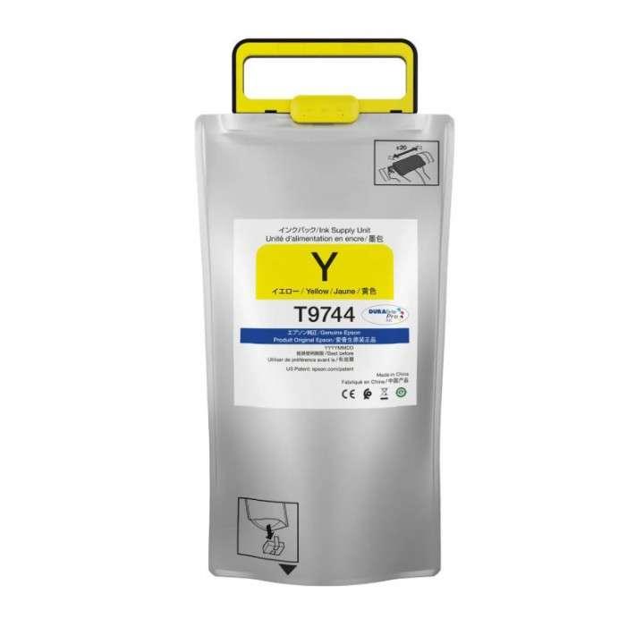 Tinta yellow Epson T974420 C869R - 0