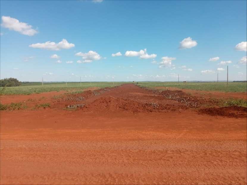 Terrenos en Santa Rita Alto Paraná - 2