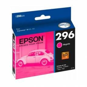 Tinta magenta Epson Expression 296 4ML P/XP-231-241-431-441