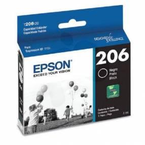 Tinta negro Epson T206120-AL XP-2101