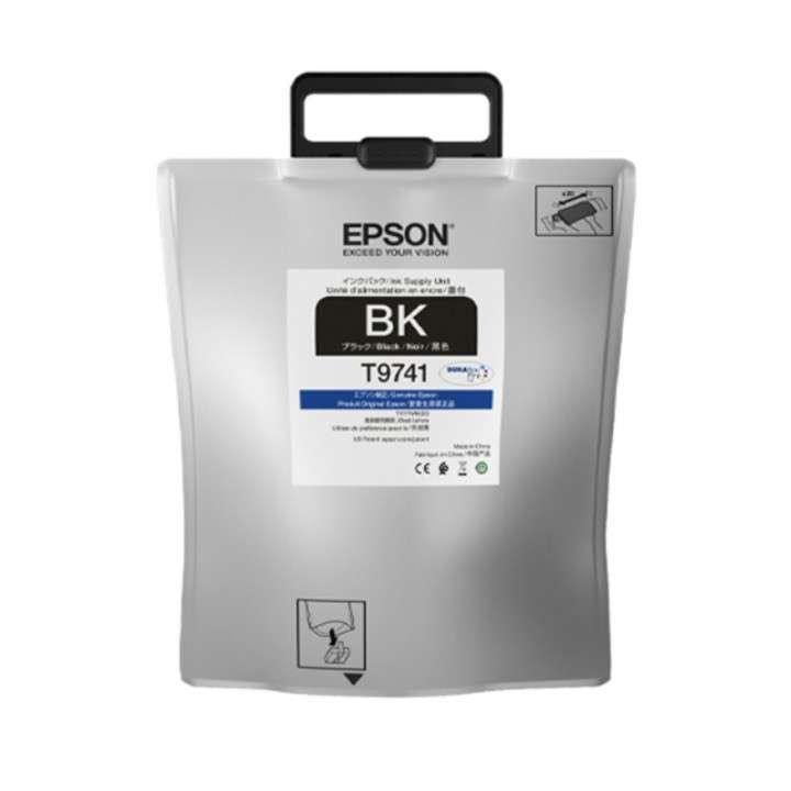 Tinta negro Epson T974120 C869R - 0