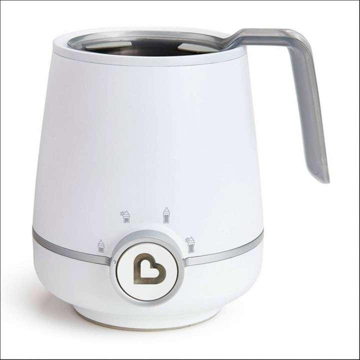 Calentador de biberones Munchkin - 0