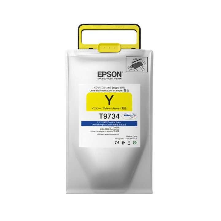 Tinta Epson T973420 C869R yellow - 0