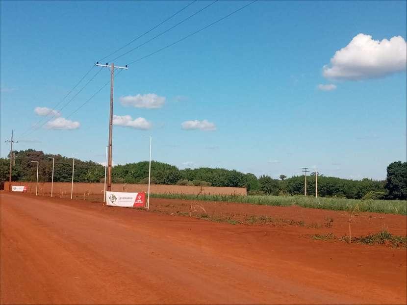 Terrenos en Santa Rita Alto Paraná - 5