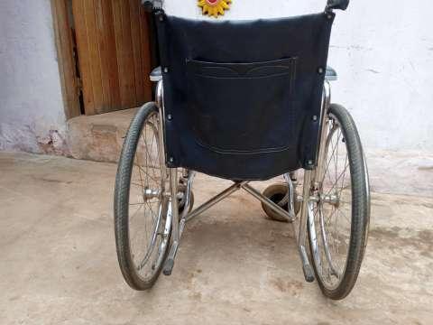 Silla de ruedas - 2